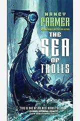 The Sea of Trolls (Sea of Trolls Trilogy Book 1) Kindle Edition