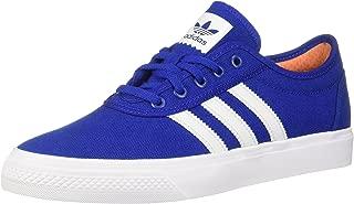 adidas Originals adi-Ease Skate Shoe, Collegiate Royal/Crystal White/White, 8 M US