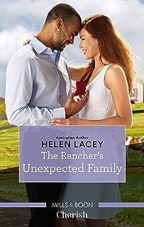 The Rancher's Unexpected Family (The Cedar River Cowboys Book 5) (English Edition)