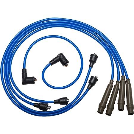 Amazon.com: Sierra International 18-8813-1 Premium MagForce Marine Spark  Plug Wire Set for Volvo Penta Stern Drive Engines, white: Automotive | Volvo Penta Marine Wiring |  | Amazon.com