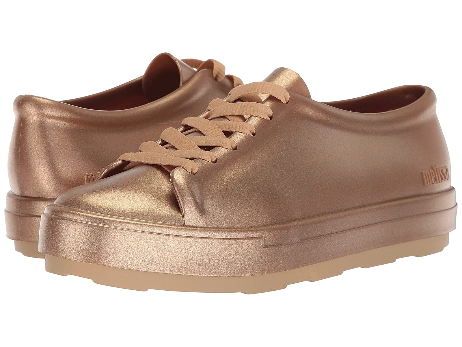 Melissa Shoes Be ShineCheap and distinctive eye-catching shoes