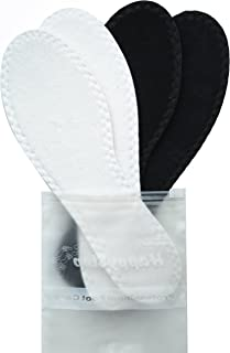 Best terry cloth insoles Reviews