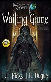 Waiting Game: Book One of the Shade Chronicles (The Chronicles of Covent 1)
