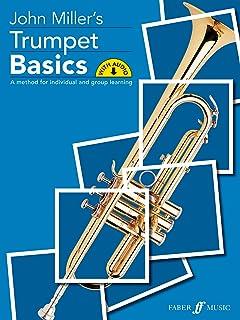Trumpet Basics Pupil's Book