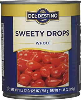 Best sweety drop peppers whole foods Reviews