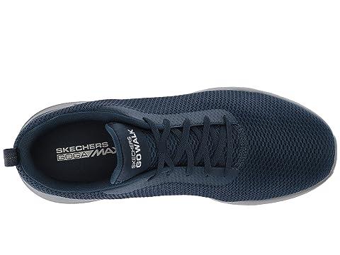 SKECHERS Gray Max 54601 WhiteCharcoalNavy Walk BlackBlack Go Performance rwHzfpqr