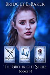 The Birthright Series Collection Books 1-3 Kindle Edition