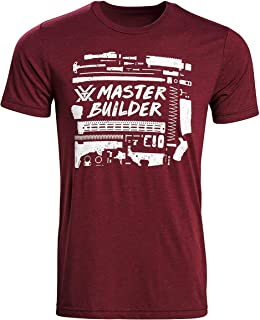 Vortex Optics Master Builder Short Sleeve Shirts