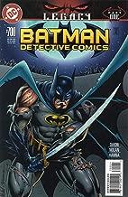 Detective Comics #700 Special Cover