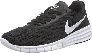 Men's Paul Rodriguez 9 R/R Black/White/Black Skate Shoe 8.5