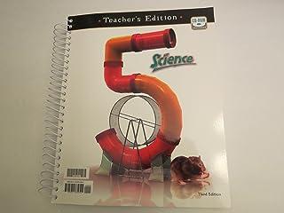 Science 5 - Teacher's Edition (228353)