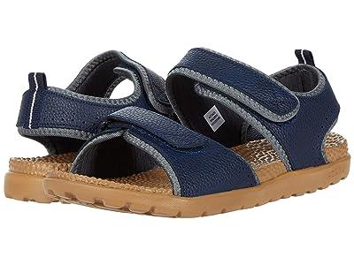 Acorn Everyweartm Grafton Sandal (Navy Blue) Men