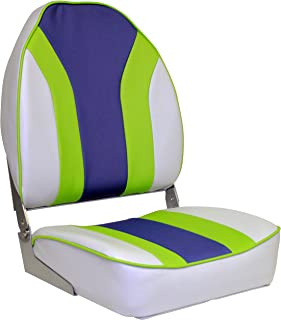 Best lime green boat seats Reviews