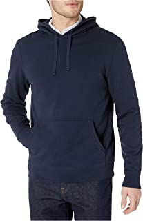 Amazon Brand - Goodthreads Men's Lightweight French Terry Pullover Hoodie Sweatshirt