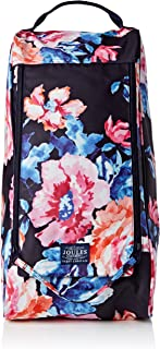 Joules  Women's Welland Printed Canvas Welly Bag