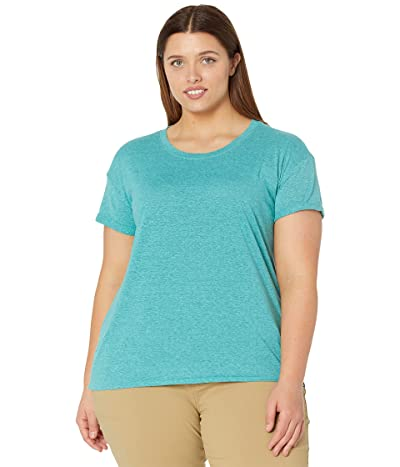 Prana Plus Size Cozy Up T-Shirt