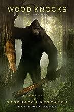 bigfoot wood knocks