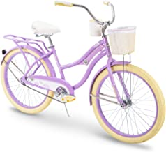 Huffy Cruiser Bikes 20 inch, 24 inch & 26 inch