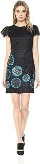 Desigual Women's Dafne Short Sleeve Dress