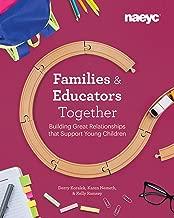 Families + Educators: Building Great Relationships