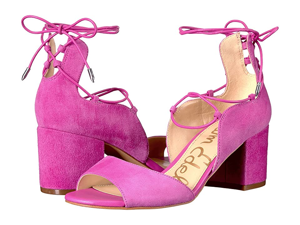 Sam Edelman Serene (Hot Pink) Women