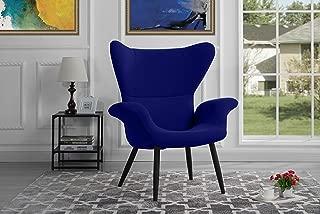 Best royal blue armchair Reviews
