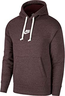 Best nike sportswear heritage men's pullover hoodie Reviews
