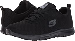 SKECHERS Work Ghenter - Bronaugh