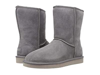 Koolaburra by UGG Koola Short (Rabbit) Women