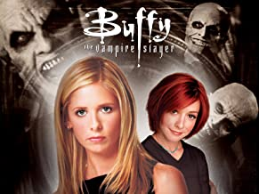 Buffy The Vampire Slayer Season 4