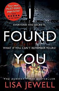 I Found You (English Edition)