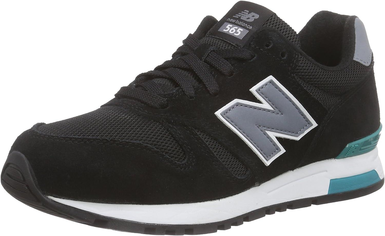 New Balance Wl565v1, Men's Low-Top Sneakers
