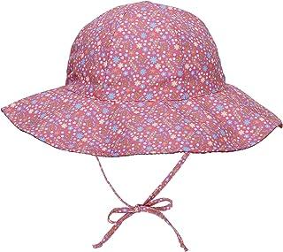 ThunderCloud Children's 50+ SPF UV Protective Wide Brim Bucket Sun Hat