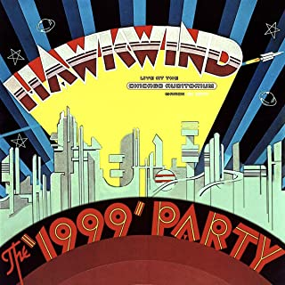 1999 Party: Live At The Chicago Auditorium 21St March, 1974 Rsd