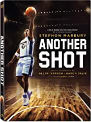 ANOTHER SHOT Starring Stephon Marbury Arrives On Digital and DVD May 14 from Well Go USA