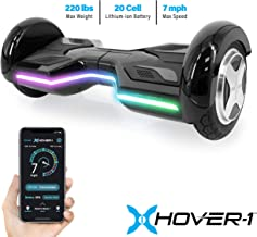 Best hoverboard for young kids Reviews