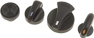 Dorman 76904 HVAC Heater Control Knob Assortment