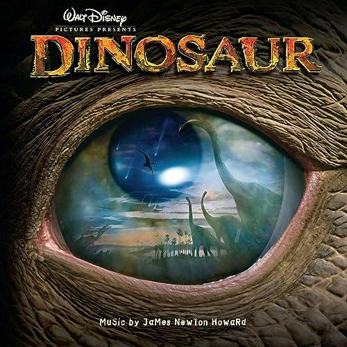 Dinosaur Original Soundtrack de James Newton Howard sur Amazon Music -  Amazon.fr