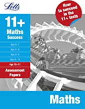 Maths Age 10-11 (Success Assessment Papers)