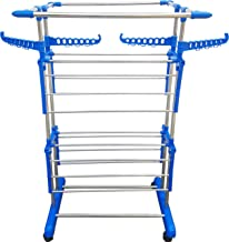 VIMART High Quality Monsoon Special Stainless Steel Floor Cloth Dryer Stand[MINI JUMBO] VIMART Premium Quality Product