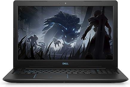 Dell G3 15 3000 15.6-Inch FHD, IPS, Anti-Glare Gaming2019Laptop - (Black) (Intel Core i7-8750H, 16 GB RAM, 256 GB SSD + 1 TB HDD, Nvidia GeForce GTX 1060 with 6 GB GDDR5, Windows 10 Home)