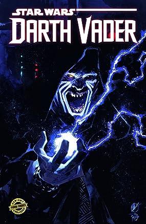 Darth Vader 1 Variant Cover Panini Comics Exclusive Matteo Scalera