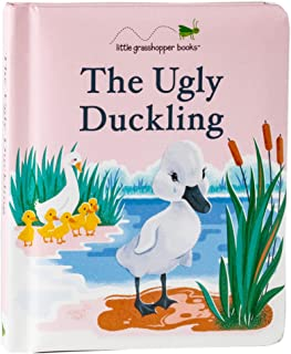 The Ugly Duckling (Book & Downloadable App!)