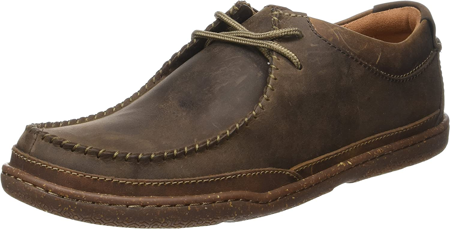 Clarks Trapell Pace, Derby Homme