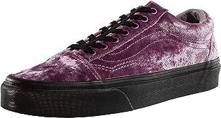 Vans Old Skool Womens Sneakers Purple