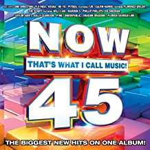NOW That's What I Call Music, Vol. 45