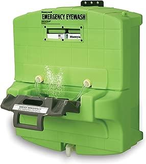 Honeywell Fendall Pure Flow 1000 Eyewash Station, 7 Gallon Capacity, 15 minutes Wash Time, 29