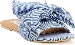 Chalk Studio - Nautica Bow Tie - Sandals