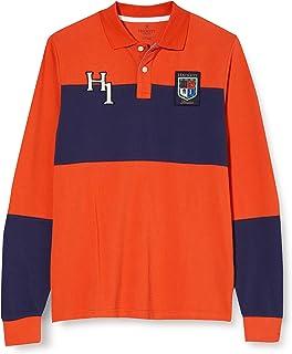 Hackett London Suéter Polo para Niños