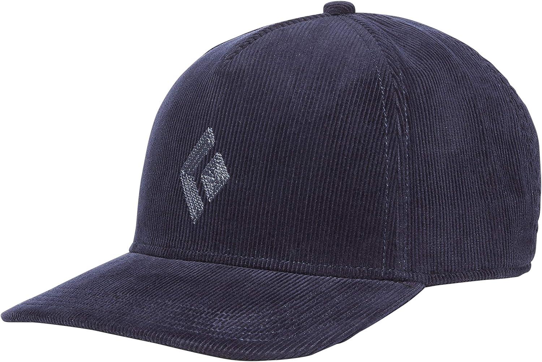 Black Diamond Cord Cap - Carbon